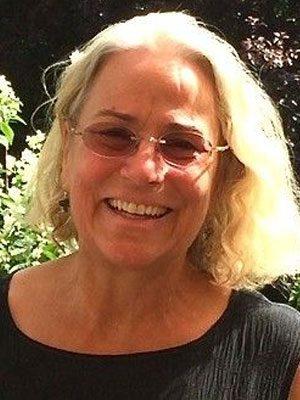 Ann Stevens Faculty Headshot