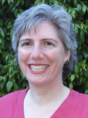 Charlotte Smith PhD