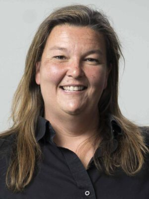 Darlene D. Francis PhD
