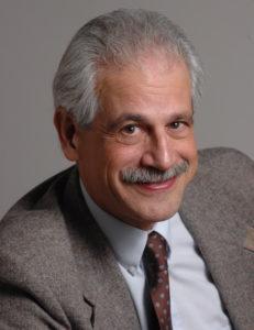 Faculty Headshot of Joel Moskowitz