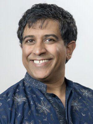 Faculty Headshot for Jaspal Sandhu