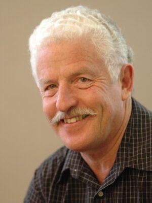 Faculty Headshot for Allan Smith