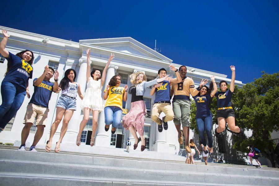 Undergraduate Programs at Berkeley Public Health