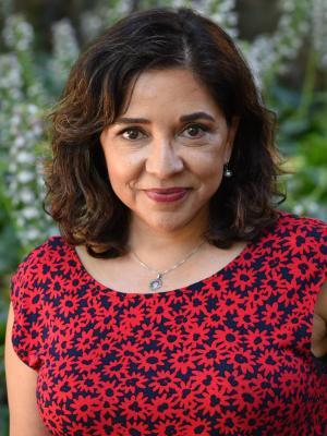 Abby Rincón, MPH