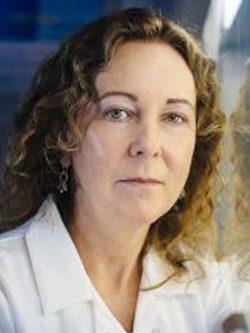 Suzanne M.J. Fleiszig