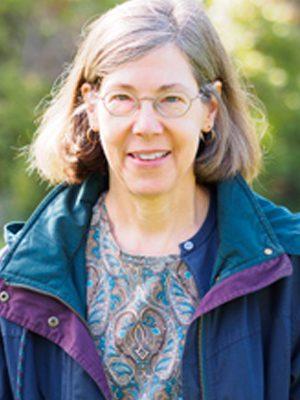 Ellen A. Robey