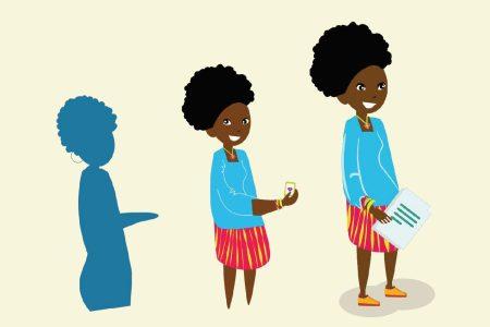 Digitizing Reproductive Health Education