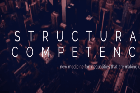 Structural Competency Webinar Part I: Basic Needs and First Response in COVID