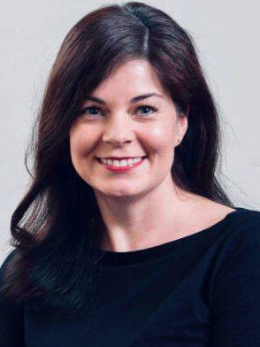 Sandra McCoy PhD, MPH