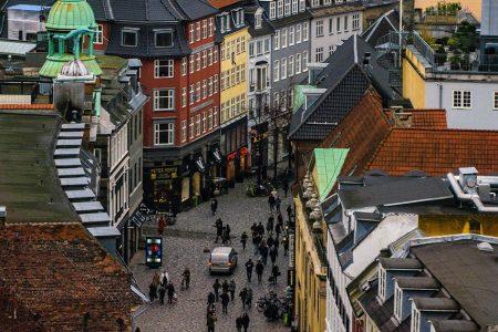 Nordics and COVID-19: Public health, economic and public policy responses