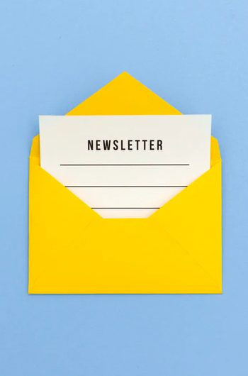 Get the Berkeley Health Monthly Newsletter