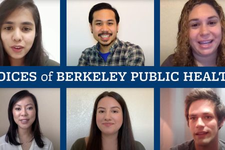 Voices of Berkeley Public Health