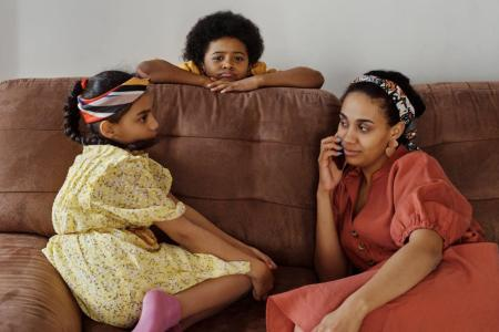 Low-Income Parents and Parents of Color Lack Family Leave Protections in the Bay Area