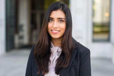 Berkeley Public Health PhD Student Awarded 2020 Weigel Medical School Scholarship
