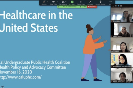 Cal Undergraduate Public Health Coalition