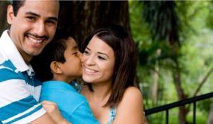 Latino family -2