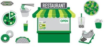 restaurant-window-with-food