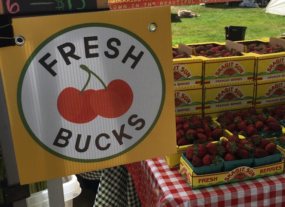 How the Fresh Bucks program is getting more people to eat their veggies