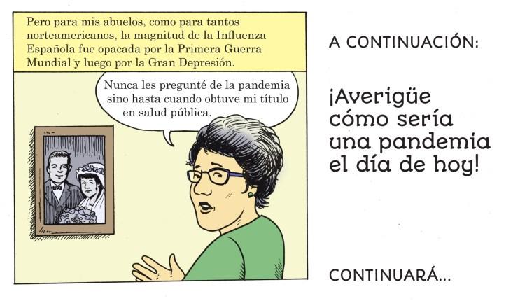Pandemic layout 9B en ESPANOL