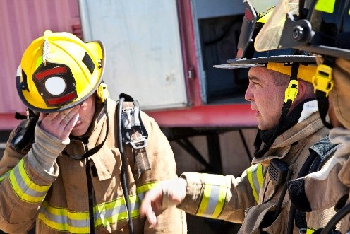 Caring for the mental wellness needs of EMS providers