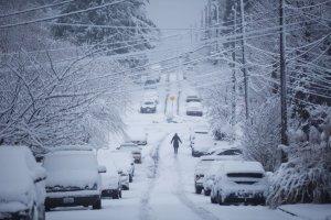 Clima invernal: Planificar para nesecidades médicas