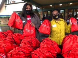 Reflexiones sobre la respuesta a la pandemia del condado de King: Ofreciendo esperanza a nuestras comunidades