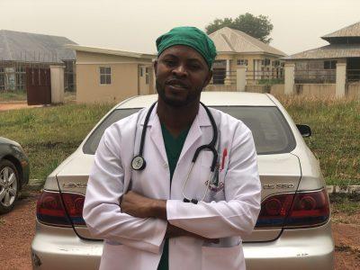 Dr. Umunna