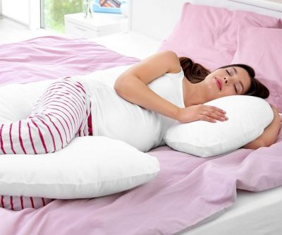 Best Sleeping Positions During Pregnancy e1598538406510