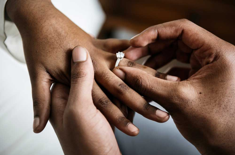 medical laboratory test before marriage