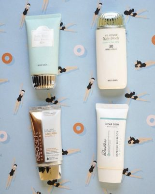 Sunscreen: How to protect your skin from the sun