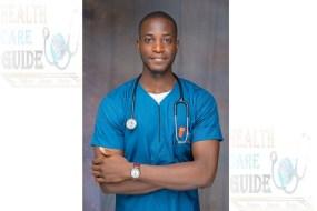 Dr. Agu Uchenna Precious