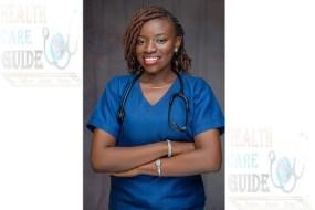 Dr. Akaji Ifeyinwa Victoria