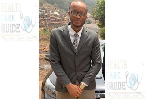 Dr. Mbonu Clinton Anayo