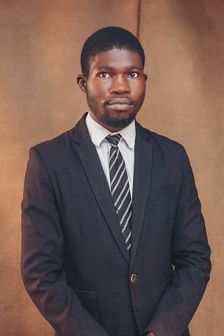 Dr. Onwosi Ikechukwu Destiny