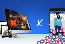 Investir em um site ou nas redes sociais