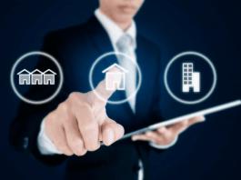 Mercado imobiliário tem menos contato e mais interação virtual