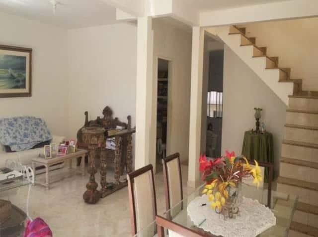 imóvel - Casa anunciada por R$ 25 mil custa, na verdade, R$ 500 mil (Foto: arquivo pessoal)