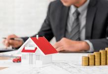 Com juros baixos mercado imobiliário prevê expansão de 4,1% em 2021