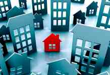 Preço dos imóveis residenciais registra alta em março