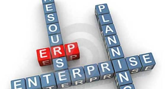 erp planejamento de recursos empresariais