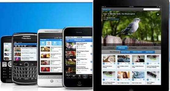 dispositivos moveis na publicidade