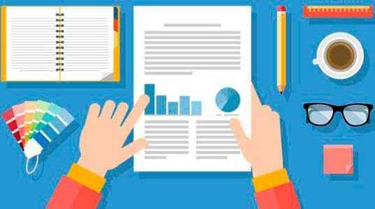 prioridade informacao e ritmo