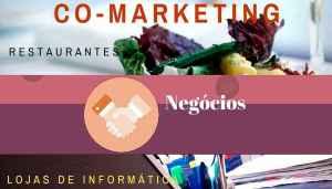 Co-Marketing – Solução em Tempo de Crise!