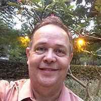 Erivaldo Ribeiro