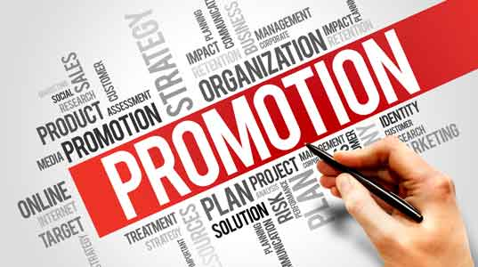 Plano de Marketing Promoção Eficaz …