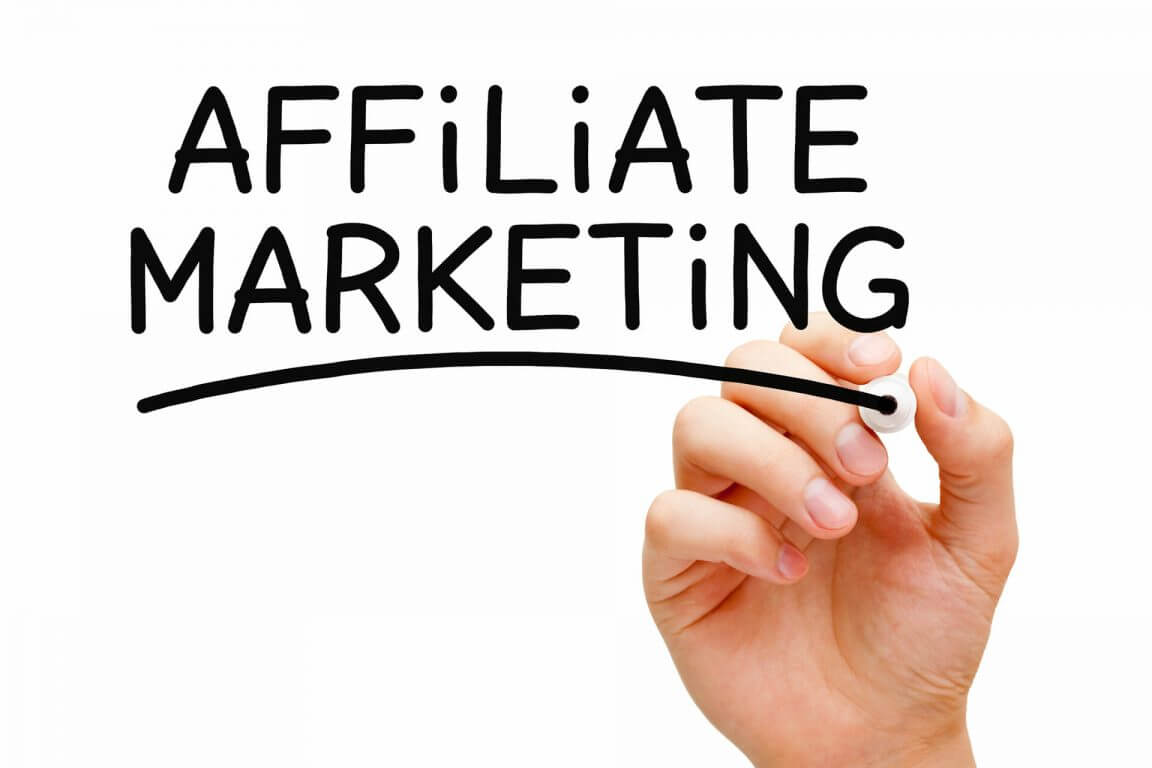 Marketing de Afiliados Digitais …