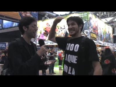 Salon del Manga Publicidad Japon Capian Urias