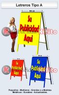 ima letreros tipo a Ecuador
