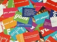 tarjetas de presentacion 1 color ecuador 4353455