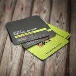 tarjetas de presentacion cuadradas dado 27875985567